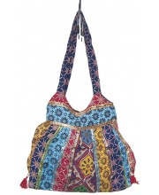 Bablu Print Shoulder Bag