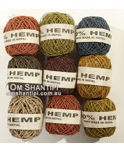 Hemp Thread
