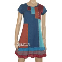 Binyan Cotton Dress