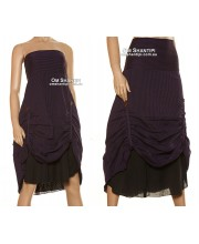 Zenathi Cotton Skirt/Dress