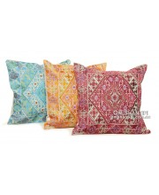 Swati Emb. Cushion Covers 400X400
