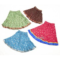 Assorted Kids Skirts