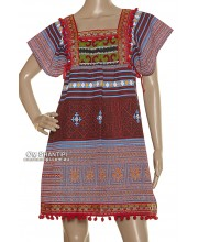 Hill Tribe Sarafan Dress