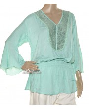 Rayon Casual Free Top