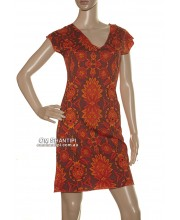 Cotton Rikki Dress