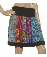 Cotton 3/4 Daizy Skirt