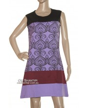 Damon Cotton Dress