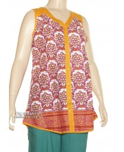 Cotton Lalit Top