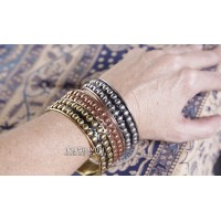 Moon Goddess lge.Bangle