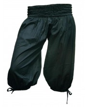 3/4 bobbin cotton pants