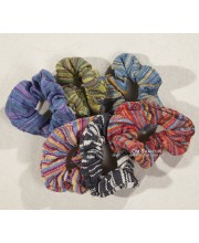 Scrunchies Pack of 6