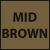 Brown Mid
